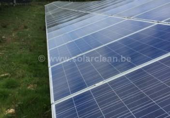 Photovoltaik-Freiflächenanlage Sevignacq